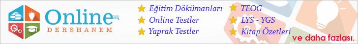 Online Dershanem