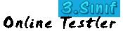 3.Sınıf Online Testler